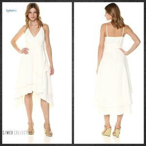 C/Meo Collective Vision of You High Low Dress